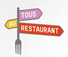 Tous Au Restaurant  Liste Des Restaurants Participants