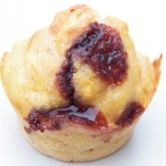 muffins sans oeufs sans lait