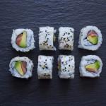 Plateau  Alimentation Japonaise