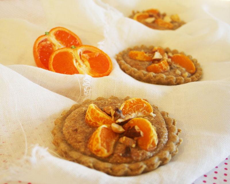 tartelette-clementine-noix-amandes-1