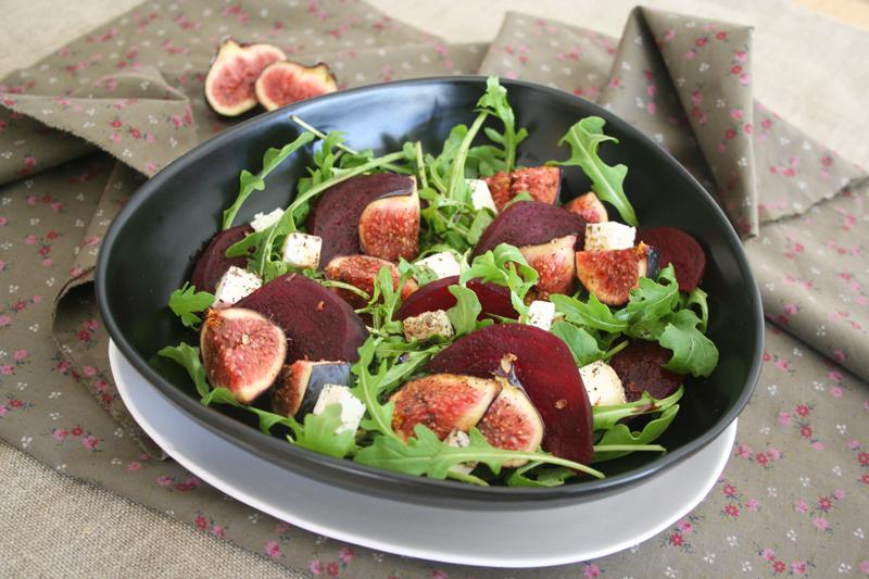 salade-figue-beterrave-chèvre2